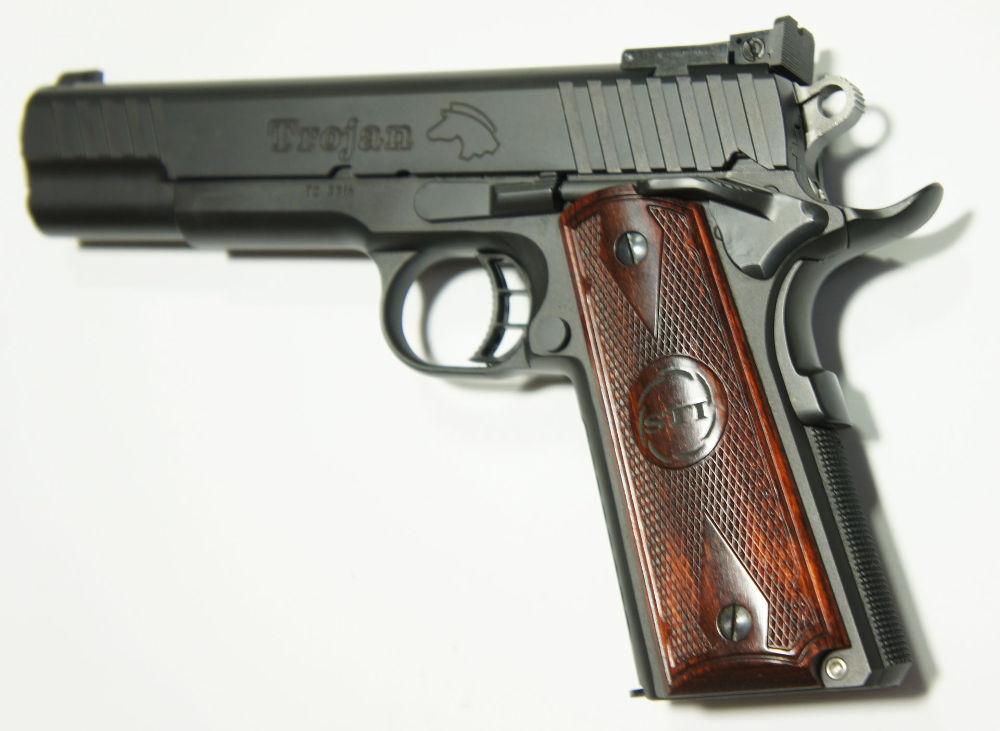 Faszination Sportschießen mit Pistole SONY DSC