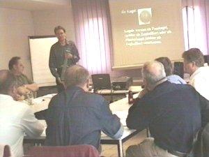 Waffensachkundeschulung, Fachhandel schlottmann GmbH, Jan Schlottmann