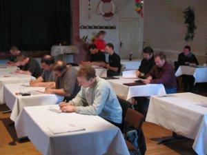 Seminar Waffensachkunde für Sportschützen mit Waffensachkunde Prüfung