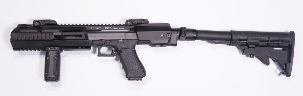 Waffen kaufen, Voraussetzungen erfüllen und bei Waffen Schlottmann einkaufen